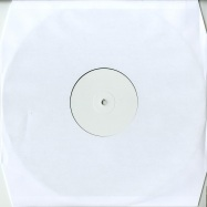 Back View : Unknown - UNKNOWN (VINYL ONLY) - White Label / EEE002