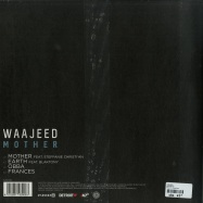 Back View : Waajeed - MOTHER EP - Planet E / PLE65390-6