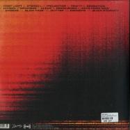 Back View : Daniel Avery - SONG FOR ALPHA (VINYL, 2LP) - PIAS COOP - PHANTASY SOUND / 39224971