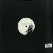 Back View : Mike Schommer - LAERCHENBAUM EP - Baum Records / BAUM019