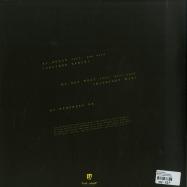 Back View : Spectrasoul - HOW WE LIVE (CALIBRE REMIX) - Ish Chat / ISHCHATLP001RMX