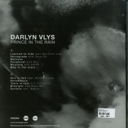 Back View : Darlyn Vlys - PRINCE IN THE RAIN (LP) - Sincopat / SYNCLP04