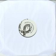 Back View : Barac & Baltazar - DRUMS EP - Shamandrum / SHMN001