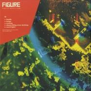 Back View : Setaoc Mass - FLYING MACHINE EP - Figure / FIGURE99
