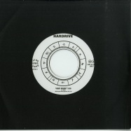 Back View : Hardrive - DEEP INSIDE (7 INCH) - Get On Down / GET764-7