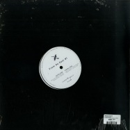 Back View : Various Artists - FROM DA EAST - Increase the Groove Records / ITGR005