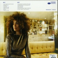 Back View : Kandace Springs - INDIGO (LP) - Blue Note / 602567218784