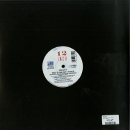 Back View : Ten City - THATS THE WAY LOVE IS - Atlantic / 86464