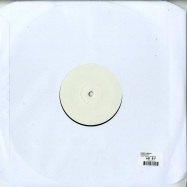 Back View : Marco Lazovic - YOUNG DAYS - Lobster Theremin / LTWHT016