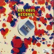 Back View : DJ Clea - FANTASY EP - Hot Haus / Hotshit042