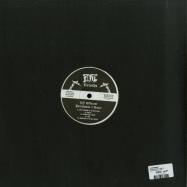Back View : DJ Different - PERMISSION 2 DANCE - Lobster Theremin / LT055