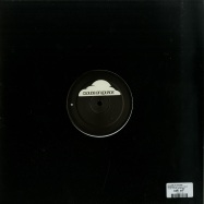 Back View : Clouds Of Kouros - REASONS WHY (VINYL ONLY) - Clouds of Kouros / KOUROS001