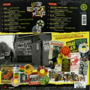 Back View : Various Artists - STEP FORWARD YOUTH (LP) - Greensleeves / VPGS70591