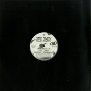 Back View : Dark Comedy (Kenny Larkin) - CORBOMITE MANUEVER EP (2X12 INCH) - Mint Condition / MC022