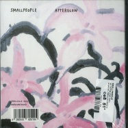 Back View : Smallpeople - AFTERGLOW (CD) - Smallville / SMALLVILLECD12