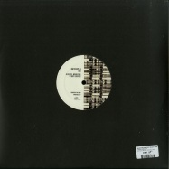 Back View : Mark Broom / Edit Select / Refracted / Mod21 - INNER VISION EP - Edit Select Records / EDITSELECT49V