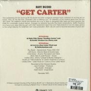 Back View : Roy Budd - GET CARTER O.S.T. (2X7 INCH) - Dynamite Cuts / DYNAM7033/34
