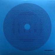 Back View : Alex Bau - GEOMETRY (ETCHED VINYL) - Odd Even / ODDEVENONE03