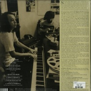 Back View : Azymuth - DEMOS (1973-75) VOL. 2 (180G LP + MP3) - Far Out Recordings / FARO210LP2