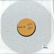 Back View : Thomas Wood - QUIET STORM EP (180G,VINYL ONLY) - Quality Vibe Records / QV015