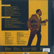 Back View : George Benson - WALKING TO NEW ORLEANS (180G LP + MP3) - Provogue / PRD75811 / 819873018643