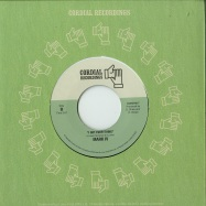 Back View : Mark IV - I KNEW IT  WOULDNT LAST / I GOT EVERYTHING (7 INCH) - Cordial / CORD7017