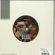 Back View : Don Leisure - SHABOO VS. HALAL COOL J (7 INCH) - First Word Records / FW187