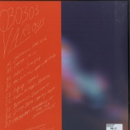 Back View : Various Artists - VARIOUS IV (LP) - 030303 / 030LP005