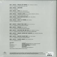 Back View : Avicii - TIM (LP) - Virgin / 7768533