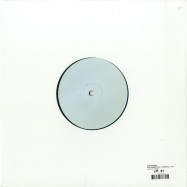 Back View : Buttechno - INSTRUMENT NO 7 (MARBLED 10 INCH) - Gost Zvuk / GIN007