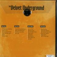 Back View : The Velvet Underground - COLLECTED (180G 2LP) - Music on Vinyl / MOVLP1960