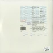 Back View : Move D - BUILDING BRIDGES (2LP) - Aus Music / AUSLP010