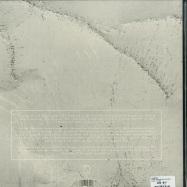 Back View : Lussuria - THREE KNOCKS (SILVER VINYL) - Hospital Productions / HOS-626
