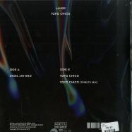 Back View : Lauer - TOPO CHICO - DGTL / DGTL 009