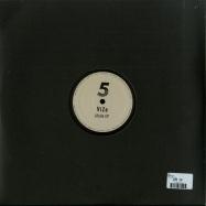 Back View : ViZe - LIBIDO EP - Hoary / HOARY05