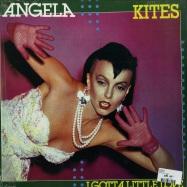 Back View : Angela - FANTASY - Dark Entries / DE225