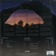 Back View : Jake Hottell - BREAK THE CHAINS (LP) - Spacetalk / STLKLP005
