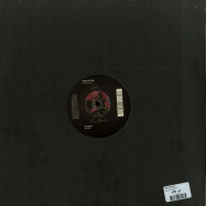 Back View : Tiger Stripes - INTO DESOLATION - Drumcode / DC209