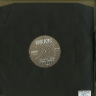 Back View : David Bowie - THE TOKYO DOME 1990 VOLUME ONE (LTD BROWN LP) - Roxborough Music Broadcasts / ROXMB061-C