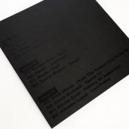 Back View : Various Artists - F96 (3X12 INCH) - Mistress Recordings / HU-MR96-SH