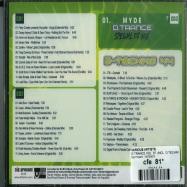 Back View : Various Artists - D.TRANCE VOL. 87 (+D.TECHNO 44)(3XCD) - Djs Present / 59700872