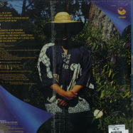 Back View : Steve Parks - MOVIN IN THE RIGHT DIRECTION (180G LP) - Luv N Haight / LHLP088