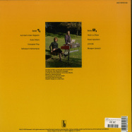 Back View : OTTO - OVER THE TOP ORCHESTER (LP) - Bureau B / BBLP 323