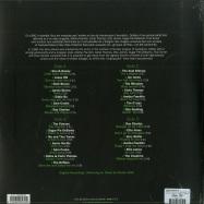 Back View : Various Artists - AMERICAN SOUL CONNEXION - CHAPTER 2 (2LP) - Le Chant du Monde / 743020.21 / 9260426