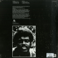 Back View : Ceasar Frazier - 75 (LP)(140 G VINYL) - Bewith Records / BEWITH064LP