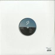 Back View : Wayward - THE ENERGY / SPACE MARINES - Silver Bear Recordings / BEAR0014