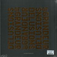 Back View : Flight Mode & Joel Brittain - BURN THIS EP (MEDLAR REMIX) - Delusions of Grandeur  / DOG75