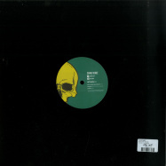 Back View : Chad Dubz - DOPE SH*T / AALIYAH - Hotplates / Hotplates004