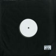 Back View : Oliver Rosemann - CONNWAX 07 (PFIRTER RMX) - Connwax / Connwax07
