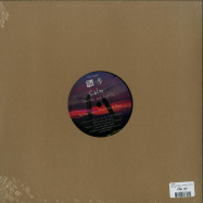 Back View : Calm - BY YOUR SIDE - REMIXES PART 2 - Hell Yeah / HYR7203